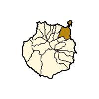 popular negro sumisión en Las Palmas de Gran Canaria